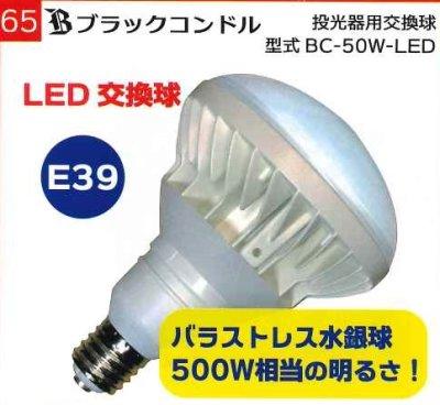 画像2: 屋外用LED投光器 P2-1407