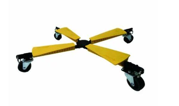 画像1: 折りたたみ式台車 XC0150Y X-Cart P3-1104 P4-1408 (1)